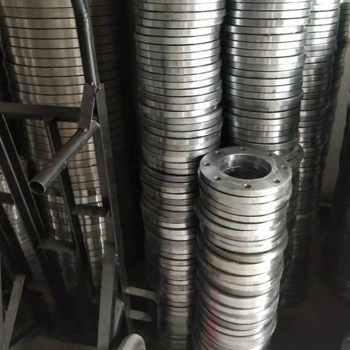 平焊法兰  法兰片  对焊法兰  碳钢法兰 高压法兰