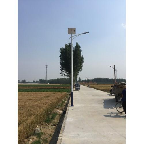 德州太阳能路灯厂家直销 质保3年 品质保证