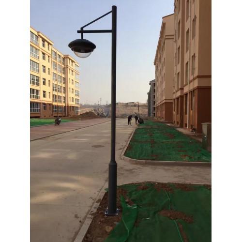 小区路灯厂家直销 全国包邮到工地 LED路灯
