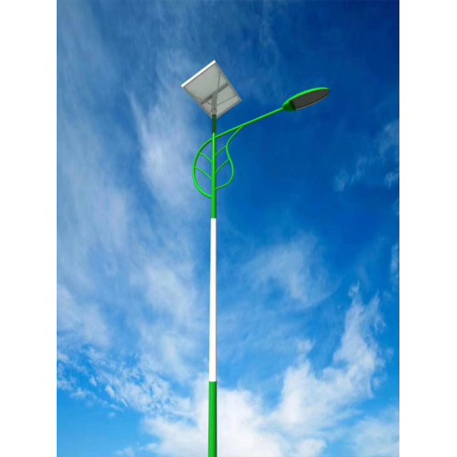 济南太阳能路灯小区路灯厂家 包邮到家免费指导安装
