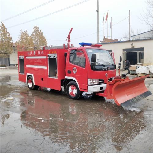 消防车价格