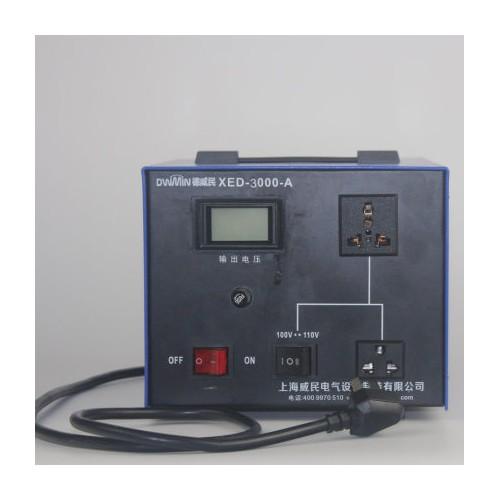 单相转换变压器220v转110v110变220V美国日本电源