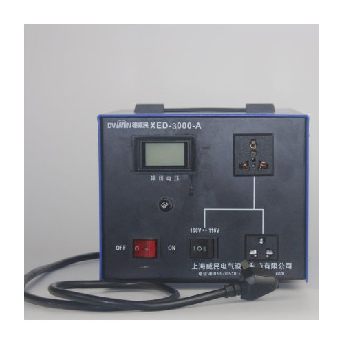 威民GBK3KVA隔离变压器220变220v1比1抗干扰变压