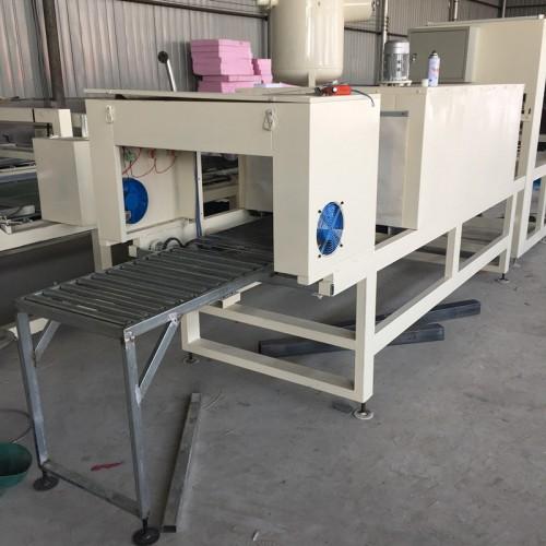 水泥发泡保温板切割机 保温板生产线 切割锯设备厂家