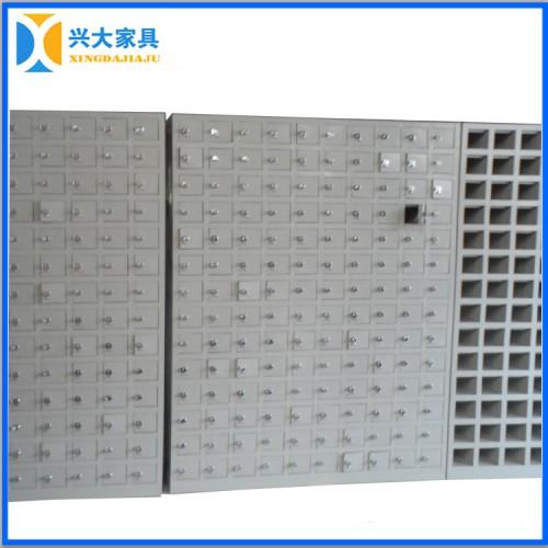 厂家直销 供应140门手机柜 铁皮手机柜 手机柜可定做
