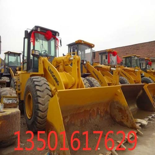 福州供应30、50二手装载机-二手铲车