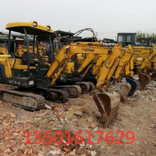 上海二手挖掘机市场、小型二手挖掘机价格