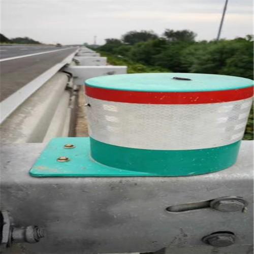 高速护栏轮廓标柱帽轮廓标