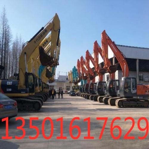 二手挖掘机市场-供应小松pc360、日立220二手挖掘机
