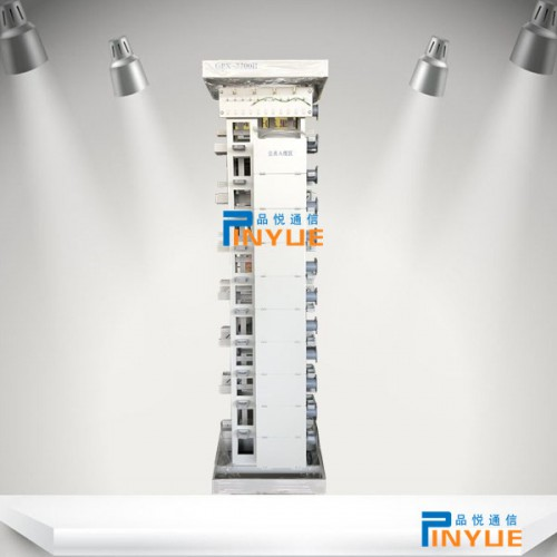 144芯MODF光纤配线架产品详细介绍