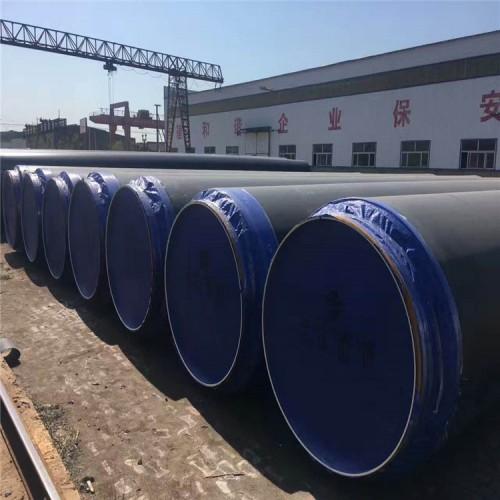 钢套钢保温管品牌 保温管聚氨酯价格 临沂聚氨酯保温管