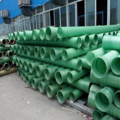 市政排水玻璃钢管道