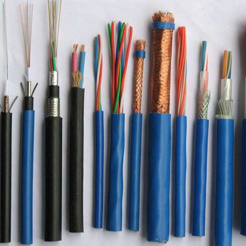 矿用通信电缆,煤安认证矿用电缆