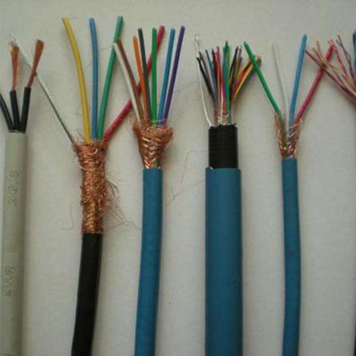 矿用阻燃电缆