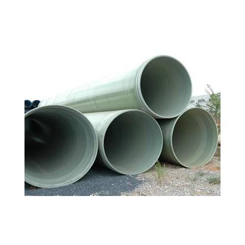 高强度玻璃钢管道 排污缠绕管道 通风管道 电缆管道
