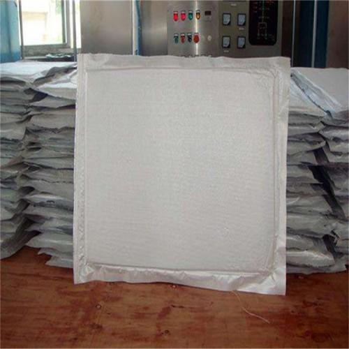 A级外墙防火真空绝热板 真空隔热板 STP超薄绝热保温板