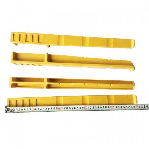 模压电缆沟支架预埋式500电缆支架复合电缆沟支架