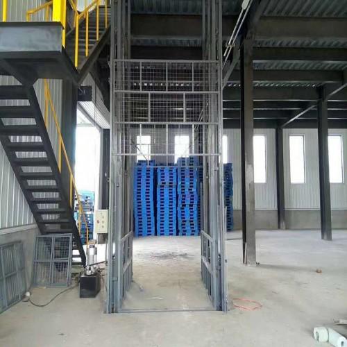 货梯 车间货梯 车间货梯厂家 车间升降货梯