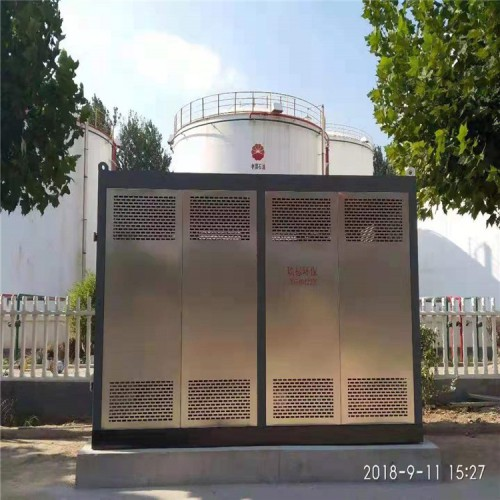 油气回收设备