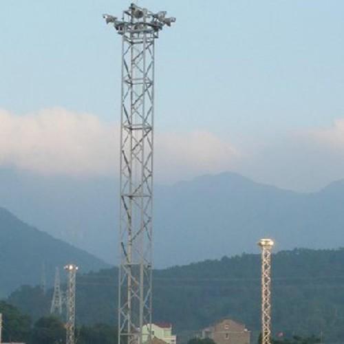 供应16.5米21.5米26.5米31.5米升降式投光灯塔