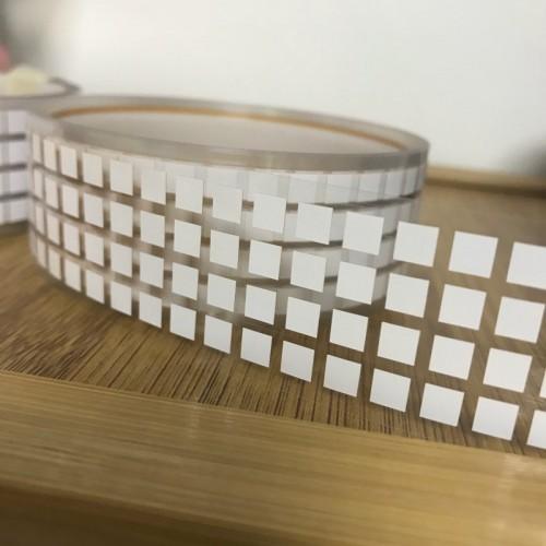 耐油污标签 洛阳SMT高温条码纸 生产厂家直销