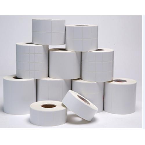 空白铜板纸不干胶标签 ,三防纸卷筒标签纸