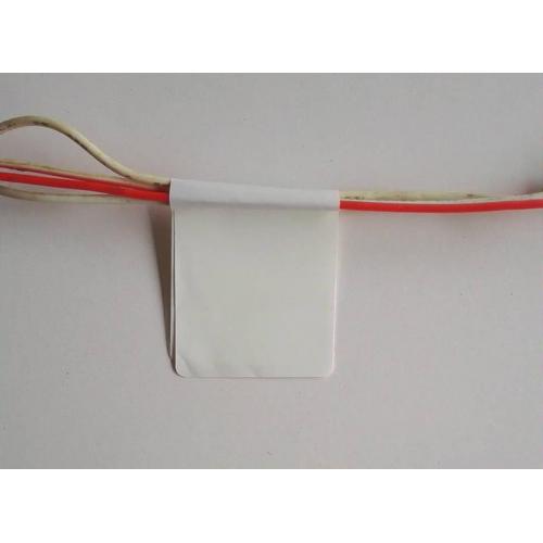 标签电缆签不干胶,防水PVC缆线记号标识,方便分类线缆标签纸