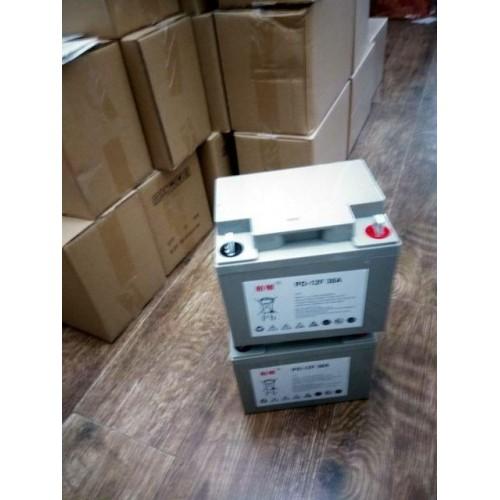 德国舶顿蓄电池 免维护铅酸蓄电池 原厂正品UPS专用38AH