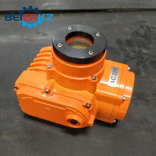 厂家直销电动执行器 精小型无源防爆调节型电动执行器