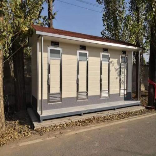 工地环保厕所 公共环保厕所 小型环保厕所