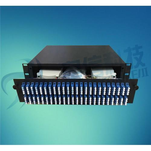 144芯光缆终端盒