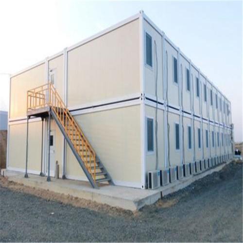 工地集装箱 智能化房屋价格