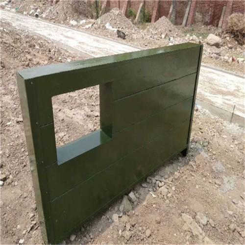 标准四百米障碍器材,障碍场训练器材价格