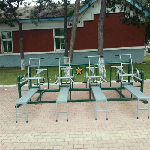 部队体育器材,体能组合训练器材
