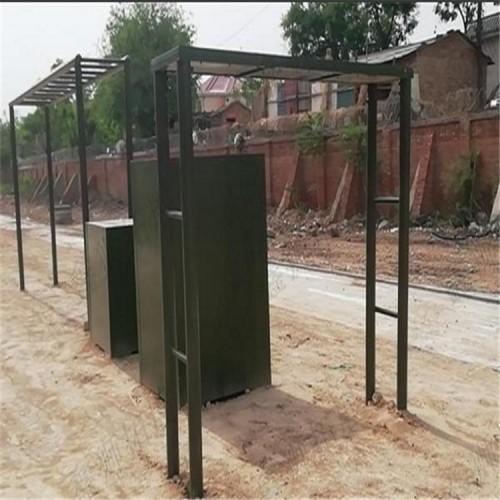 综合障碍训练场,单兵障碍训练器材
