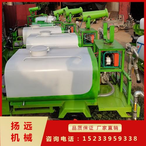 电三轮洒水车洒水车 工地工厂园林洒水车 厂家