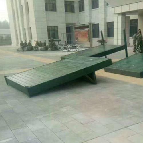 部队训练器材 部队训练障碍器材