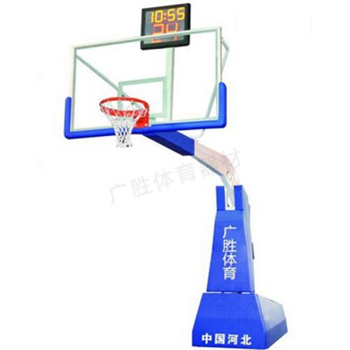 液压篮球架 液压篮球架价格