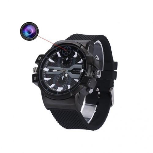 超高清摄像手表 2K视频密拍手表 密拍密录手表 手表密拍