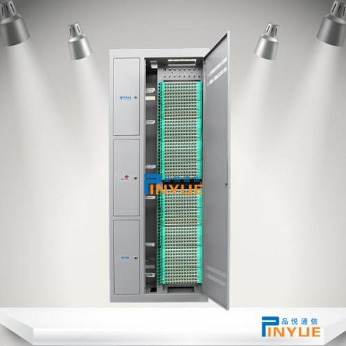 684芯三网合一网络机柜生产厂家