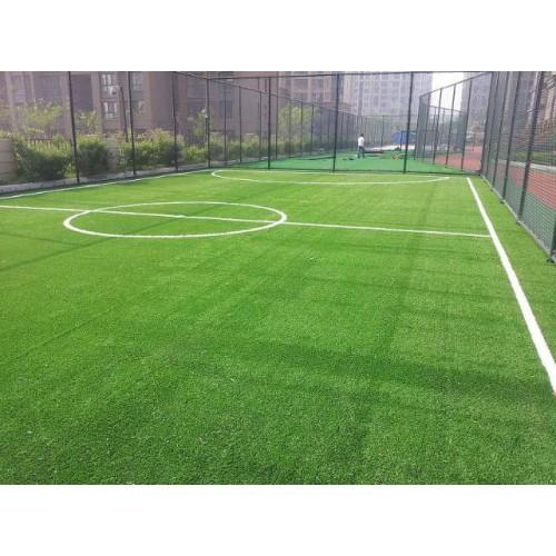 网球场人造草坪