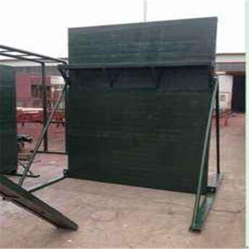铸铁军用双杠 部队器材双杠 军用双杠厂家直销