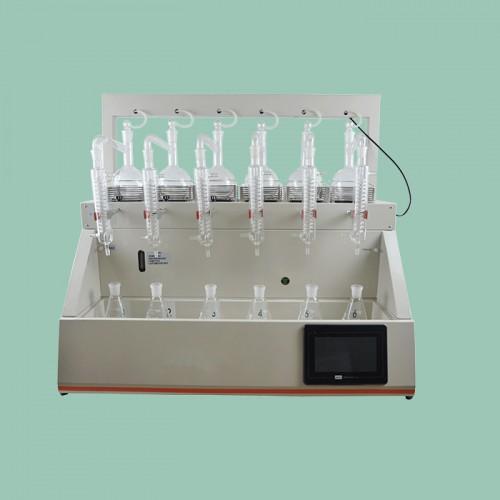 一体化智能蒸馏仪价格/蒸馏装置检测环境水质