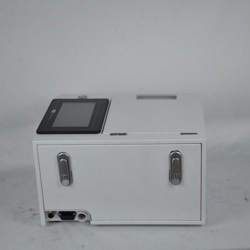 全自动定容氮吹仪