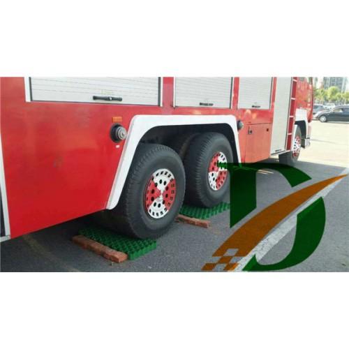 消防通道植草格