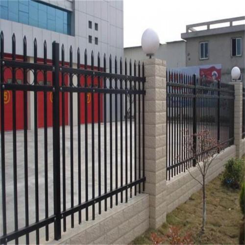 围墙护栏厂家直销专业定制