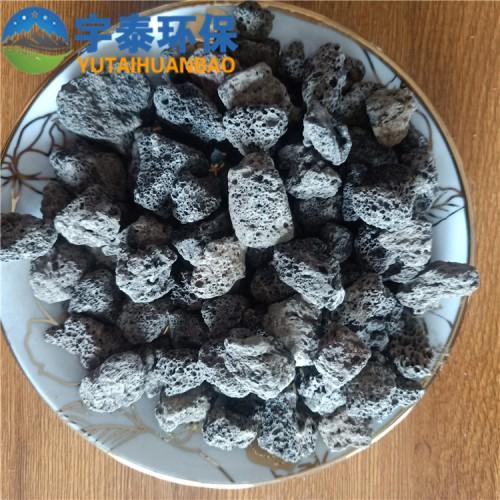 火山岩滤料厂家