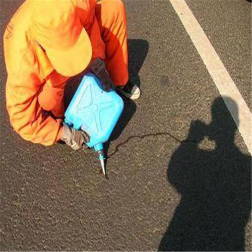 公路灌封胶 马路灌缝胶 道路专用灌缝胶