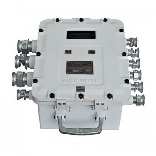 三恒KDW660/24BJ矿用多路隔爆兼本安直流稳压电源