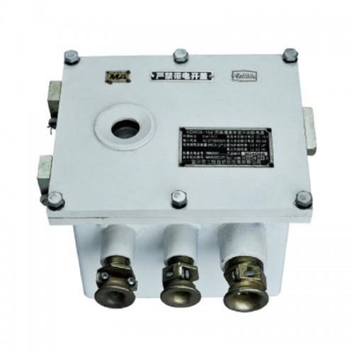 KDW28-18矿用隔爆兼本安不间断电源